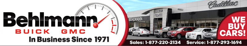 Behlmann Credit Help